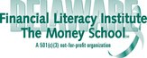DE Money School logo 2