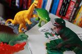 Dinovember storytime
