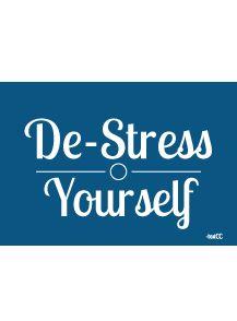 Destress Yourself