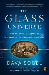 The Glass Universe Book Cover Dec 2018